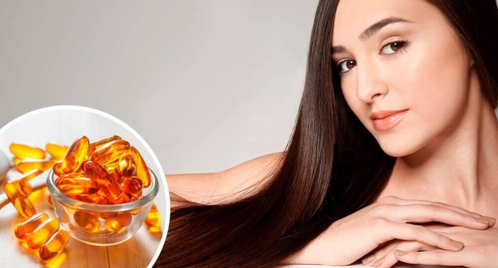 vitamines nécessaires pour les cheveux