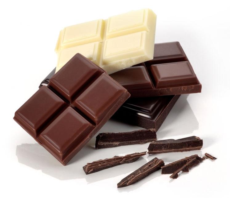avantages santé du chocolat noir