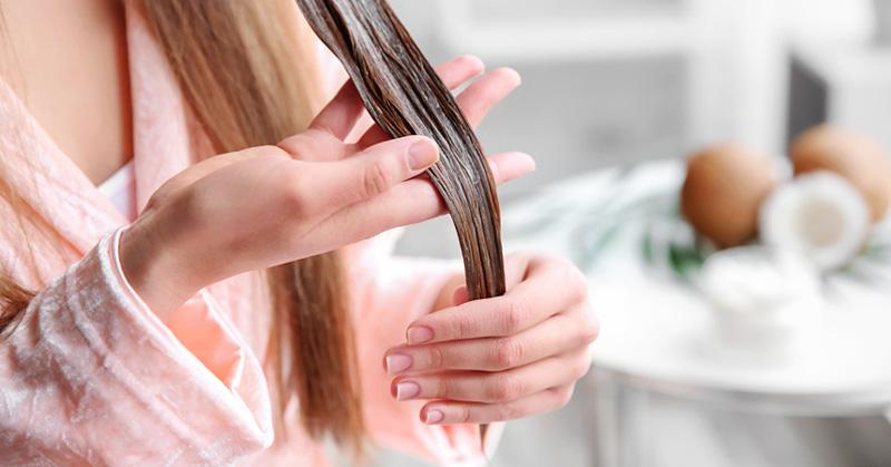 Traiter la chute de cheveux naturellement