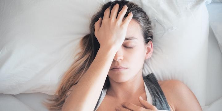 maux tete fatigue