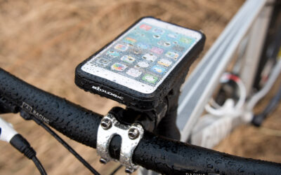 BioLogic Bike Mount WeatherCase for iPhone 6