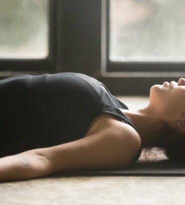 Les exercices de respiration contre l'anxiété
