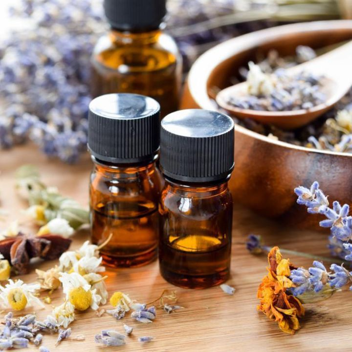 huile essentielle camomille anxiete
