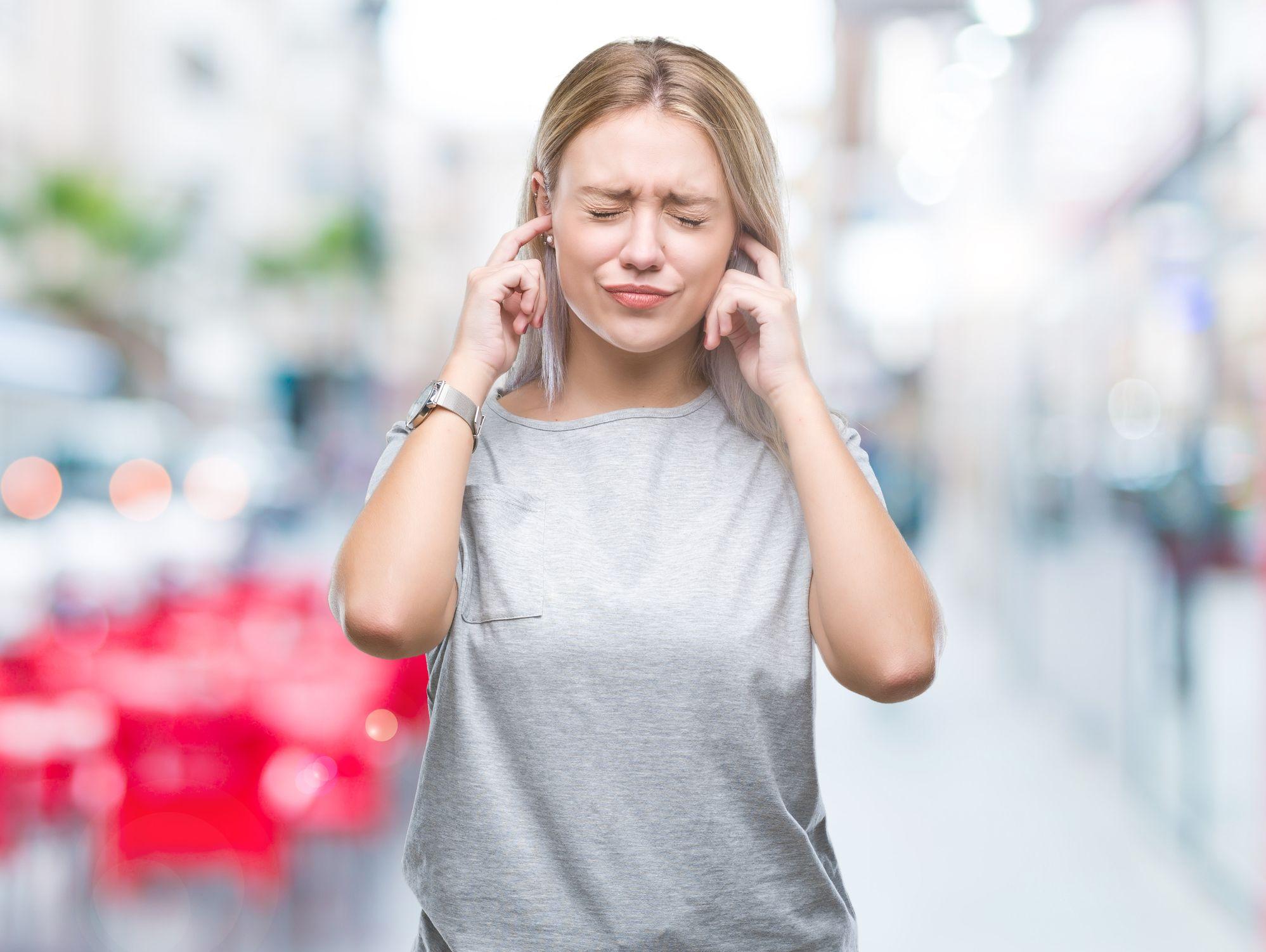 symptomes acouphenes
