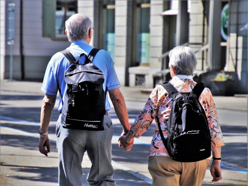 mutuelles santé sénior